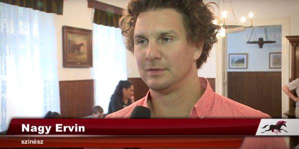 Nagy Ervin interjú